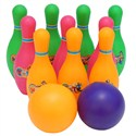Vinex Super Bowling Game Set - Ecos