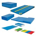 Gym Mats / Crash Mats