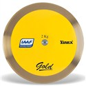 Vinex Discus - Gold 100 WOCP