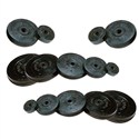 72 Kg Weight Rubber