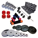Dumbbells & Weight Plates