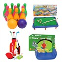 Junior Sports Equipment
