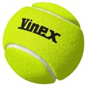 Vinex Tennis Ball - Premium (Yellow)