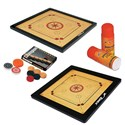 Carrom Boards & Accessories